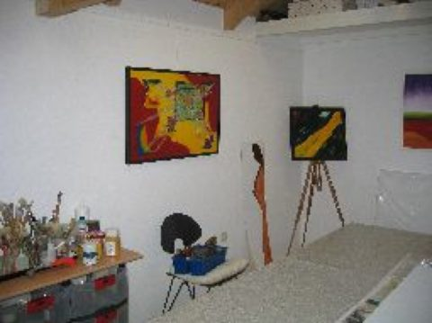 Atelier Laren Bernard Vlaar