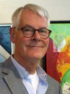 Bernard Vlaar beeldend kunstenaar Laren