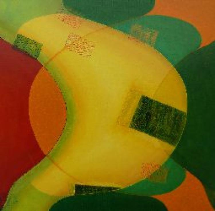 Bernard Vlaar beeldend kunstenaar - Balans